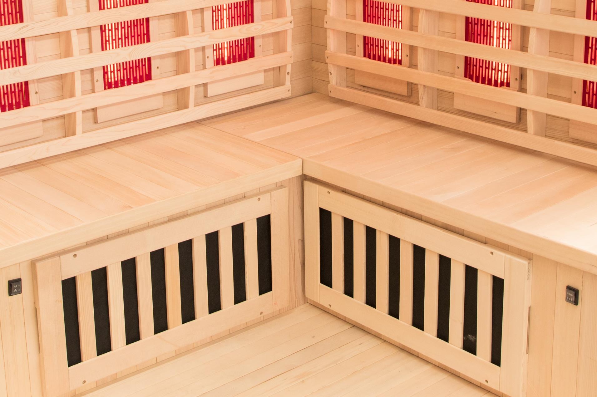 SA-Signature Infrared Sauna