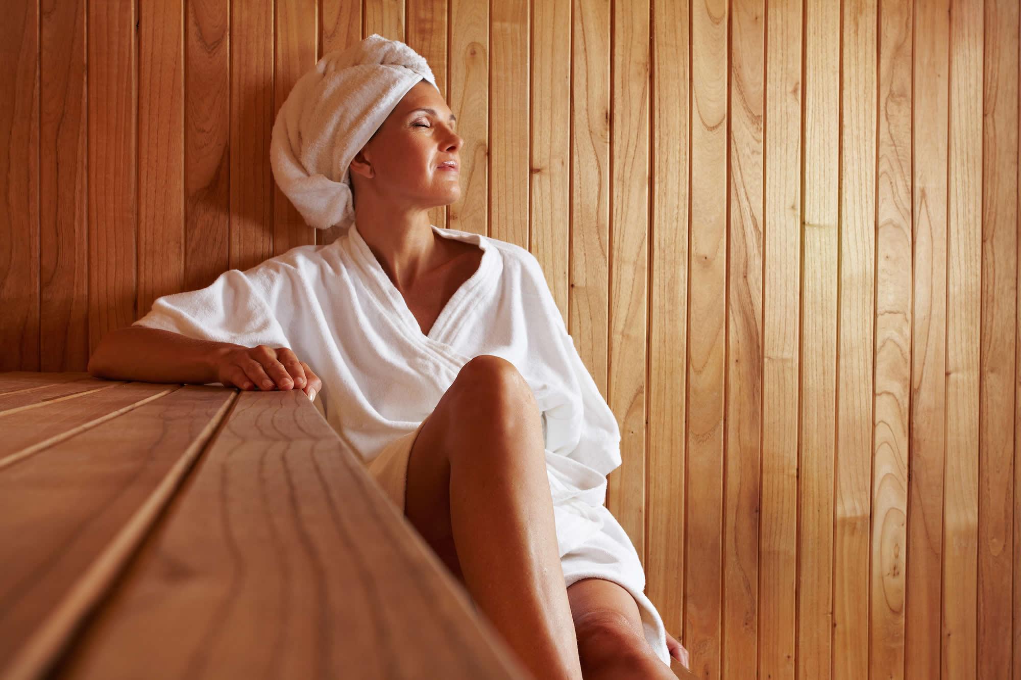 Miracle Sauna